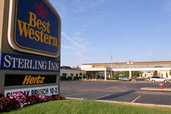 Best Western Sterling Inn