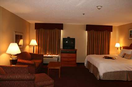 Hampton Inn & Suites Detroit/Sterling Heights Hotel, MI - King Studio