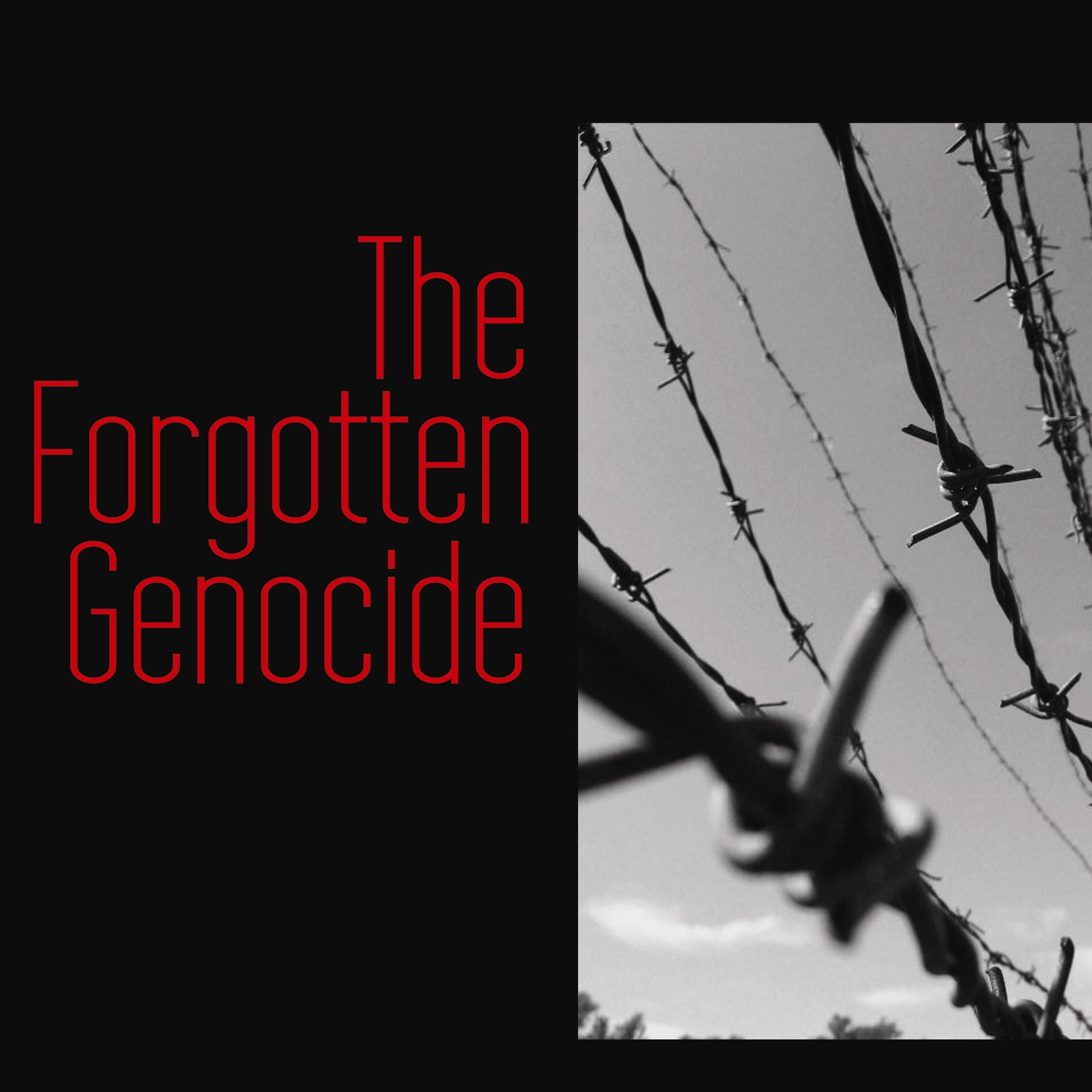 Forgotten Genocide